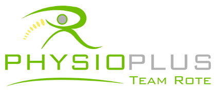 LOGO PHYSIO PLUS ROTE trans